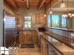 Big Sky Home, Moonlight Mountain Home 5 Derringer, Kitchen, 3