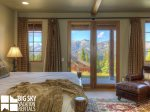 Big Sky Home, Moonlight Mountain Home 5 Derringer, Bedroom 1, 2