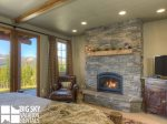 Big Sky Home, Moonlight Mountain Home 5 Derringer, Bedroom 1, 3