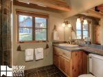 Big Sky Home, Moonlight Mountain Home 5 Derringer, Loft Bonus Space Bathroom, 1