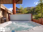 Big Sky Home, Moonlight Mountain Home 5 Derringer, Private Hot Tub, 2