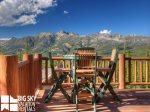 Big Sky Home, Moonlight Mountain Home 5 Derringer, Deck, 4