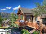 Big Sky Home, Moonlight Mountain Home 5 Derringer, Exterior, 2