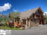Big Sky Home, Moonlight Mountain Home 5 Derringer, Exterior, 3
