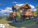 Big Sky Home, Moonlight Mountain Home 5 Derringer, Exterior, 4