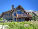 Big Sky Home, Moonlight Mountain Home 5 Derringer, Exterior, 5