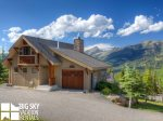 Big Sky Home, Moonlight Mountain Home 5 Derringer, Exterior, 8