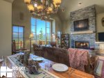 Big Sky Home, Moonlight Mountain Home 5 Derringer, Dining, 1