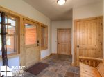 Big Sky Montana Lodging, Elk Creek Lodge, Mud Room, 1