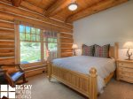 Big Sky Montana Lodging, Elk Creek Lodge, Bedroom 1, 1