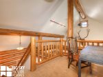 Big Sky Montana Lodging, Elk Creek Lodge, Bedroom 2 Bathroom, 3