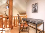Big Sky Montana Lodging, Elk Creek Lodge, Loft, 2