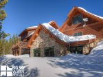 Big Sky Montana Lodging, Elk Creek Lodge, Exterior, 4