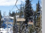 Big Sky Montana Lodging, Elk Creek Lodge, Ski Access, 3