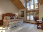 Moonlight Basin Lodge, Timber Lodge, Bedroom 1, 1