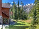 Moonlight Basin Lodge, Timber Lodge, View, 3