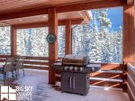 Moonlight Basin Lodge, Timber Lodge, Private Hot Tub, 1