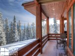 Moonlight Basin Lodge, Timber Lodge, Private Hot Tub, 2