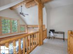 Big Sky Resort, Powder Ridge Rosebud 24, Loft, 1