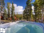 Big Sky Resort, Powder Ridge Rosebud 24, Private Hot Tub, 1