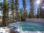Big Sky Resort, Powder Ridge Rosebud 24, Private Hot Tub, 2