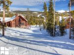 Big Sky Resort, Powder Ridge Rosebud 24, Ski Access, 6
