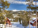 Big Sky Resort, Powder Ridge Rosebud 24, Ski Access, 8
