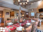 Big Sky Rentals By Owner, Powder Ridge Manitou 19, Dining, 1