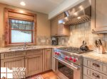 Big Sky Rentals By Owner, Powder Ridge Manitou 19, Kitchen, 4