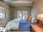 Big Sky Rentals By Owner, Powder Ridge Manitou 19, Bedroom 1, 1
