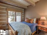 Big Sky Rentals By Owner, Powder Ridge Manitou 19, Bedroom 1, 3