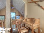 Big Sky Rentals By Owner, Powder Ridge Manitou 19, Loft