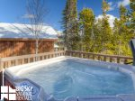 Big Sky Rentals By Owner, Powder Ridge Manitou 19, Private Hot Tub, 1