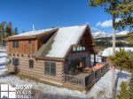 Big Sky Rentals By Owner, Powder Ridge Manitou 19, Exterior, 3