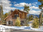 Big Sky Rentals By Owner, Powder Ridge Manitou 19, Exterior, 5