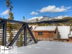 Big Sky Rentals By Owner, Powder Ridge Manitou 19, Ski Access, 1
