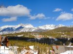 Big Sky Rentals By Owner, Powder Ridge Manitou 19, View, 1