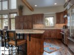 Big Sky Resort Rentals, Homestead Chalet 5, Kitchen, 3