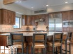 Big Sky Resort Rentals, Homestead Chalet 5, Kitchen, 4