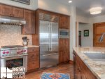 Big Sky Resort Rentals, Homestead Chalet 5, Kitchen, 6