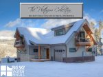 Big Sky Resort Rentals, Homestead Chalet 5, Exterior, 5