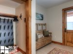 Big Sky Resort Rentals, Homestead Chalet 5, Downstairs Den, 4