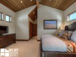 Big Sky Resort Rentals, Homestead Chalet 5, Bedroom 5, 3