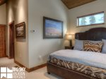 Big Sky Resort, Homestead Chalet 5, Bedroom 5, 4