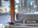 Big Sky Resort Rentals, Homestead Chalet 5, Private Hot Tub, 2