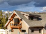 Big Sky Resort Rentals, Homestead Chalet 5, Exterior, 2