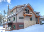 Big Sky Resort Rentals, Homestead Chalet 5, Exterior, 3