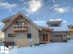 Big Sky Resort Rentals, Homestead Chalet 5, Exterior, 4