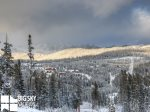 Big Sky Resort Rentals, Homestead Chalet 5, View, 1