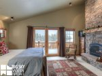 Big Sky Resort, Moonlight Mountain Home 4 Shadow Ridge, Bedroom 1, 1